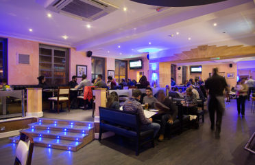 Blue Ginger Bar & Restaurant