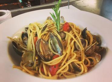 Salento italian restaurant